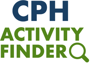 CPH Activity Finder
